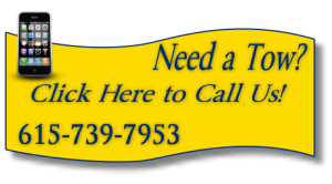 Above All Towing - Call Us for a Tow